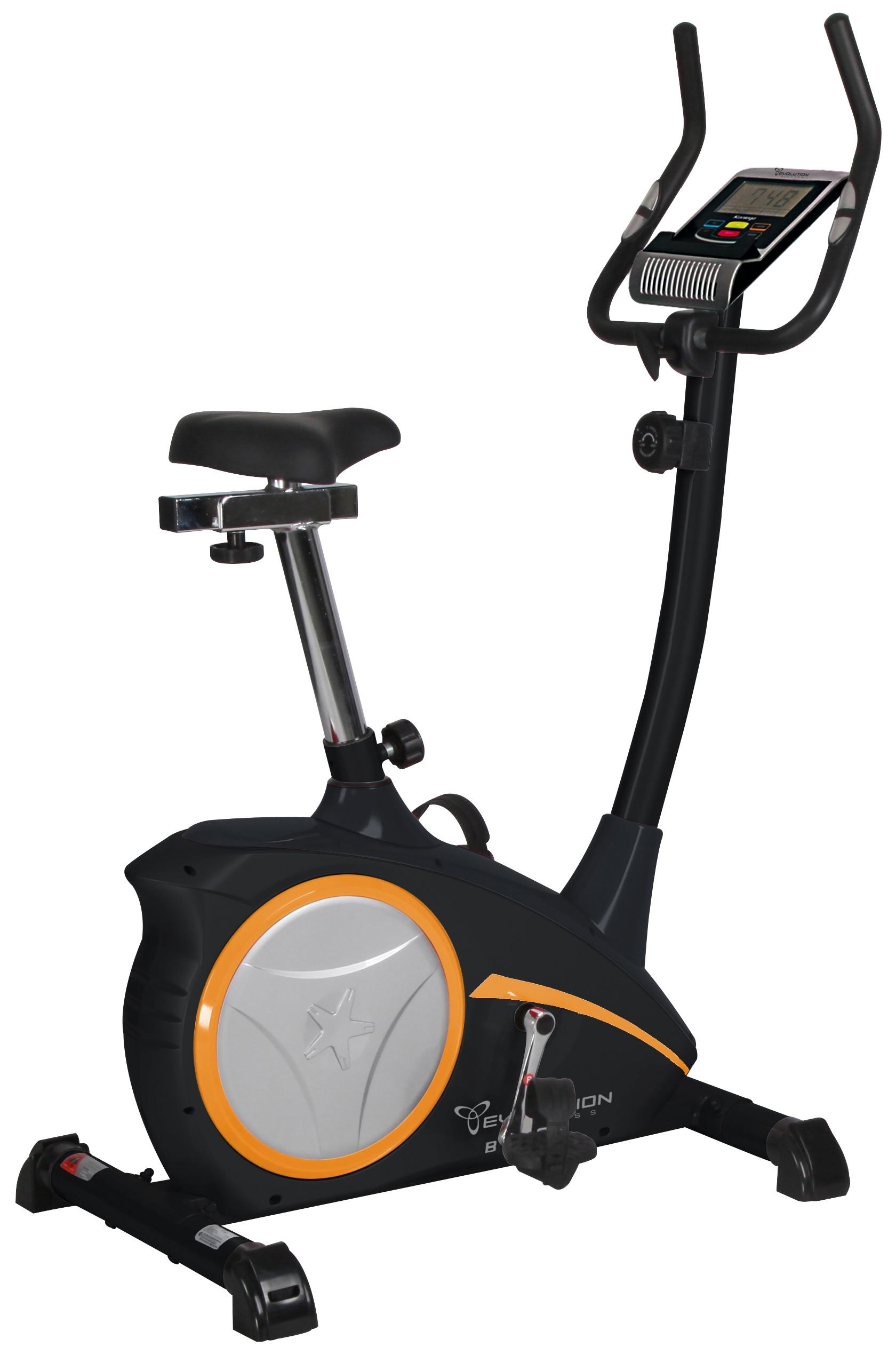 Bicicleta Vertical Magnetica B902