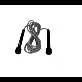Pula Corda Simples - Cinza - Liveup Sports